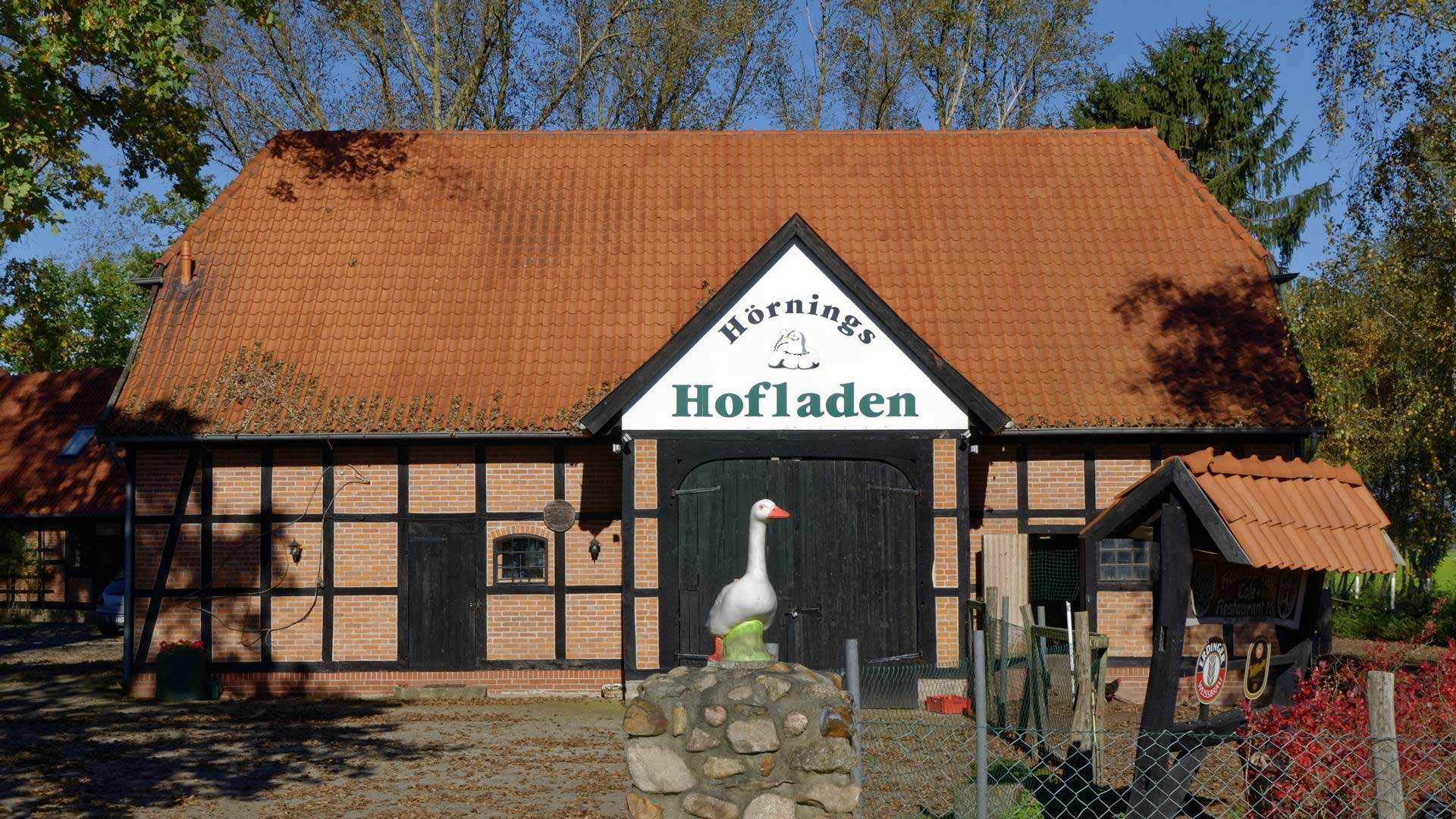 Hörnings Hof